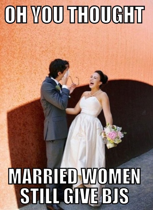 laughter,married women,bjs