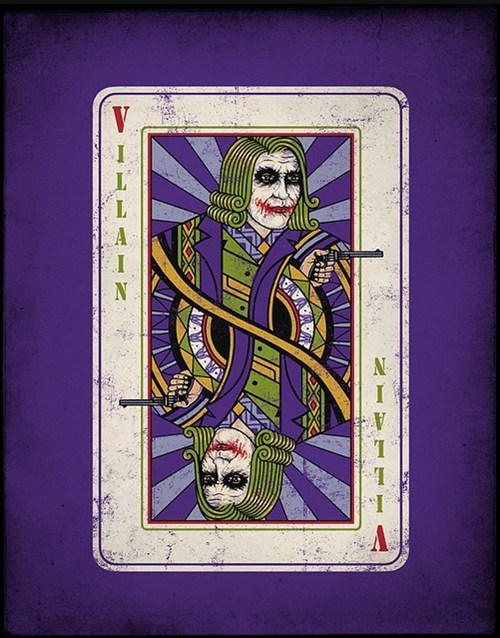 art,awesome,card,joker