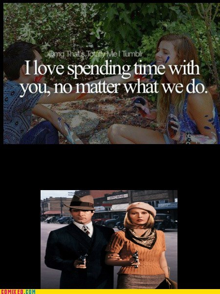 guns bonnie and clyde couples love - 7257017600