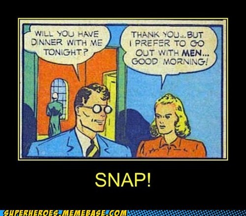 man snap dinner - 7257132288
