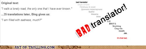 green day boulevard of broken dreams Bad Translator emo - 7258100480