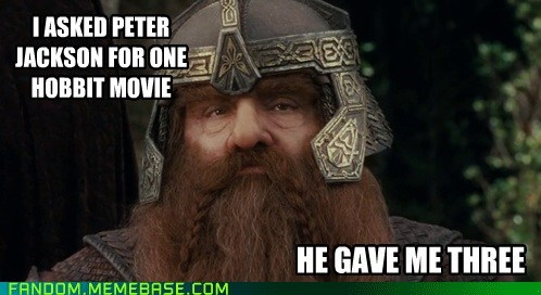 peter jackson movies The Hobbit