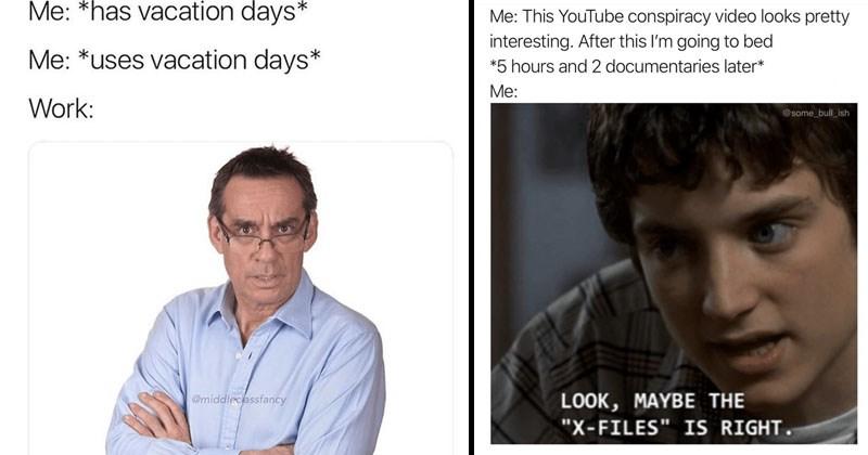 Funny memes.