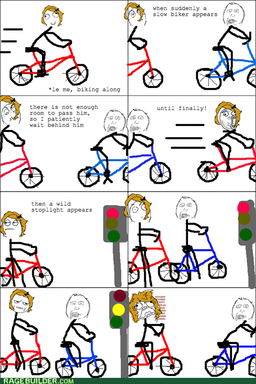 bicycle red light stop light bike - 7264841728