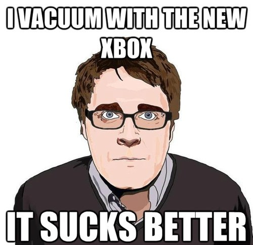 Memes,microsoft,list,xbox,always online adam orth