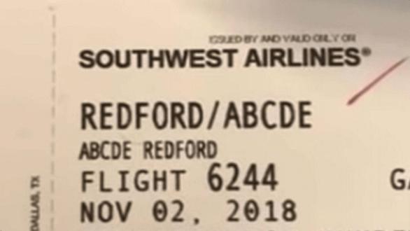 mocking southwest airlines apologize girls - 7265285
