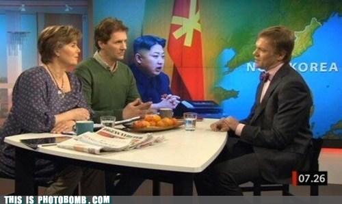 nukes kim jong-un North Korea - 7266900736