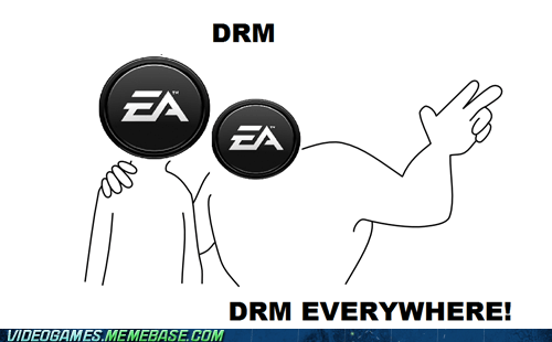 meme,DRM,x everywhere