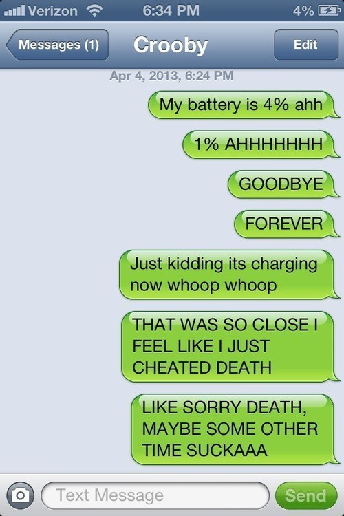 Death iPhones phone battery - 7267518464