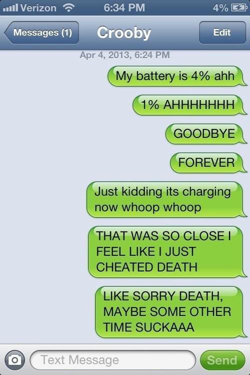 Death iPhones phone battery - 7267518464