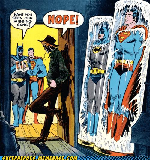 x-ray vision sons batman superman - 7273339136
