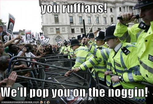police Protest riot - 727482624