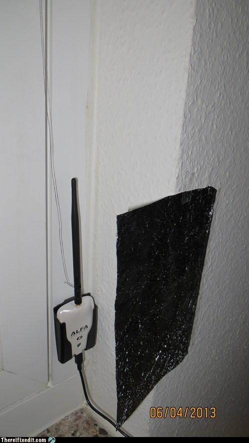 technology wifi foil - 7275653120