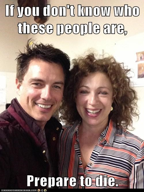 Jack Harkness doctor who River Song - 7278100480