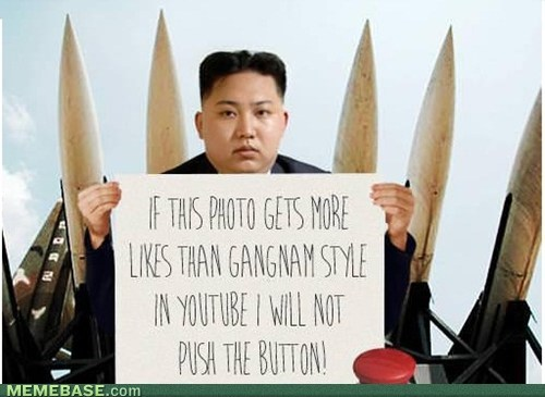 in the news kim jung-un North Korea