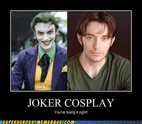 cosplay joker costume - 7282447360