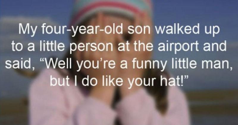 hilarious kids parenting ridiculous funny - 7283205