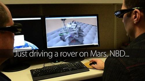Mars science curiosity rover - 7285136384