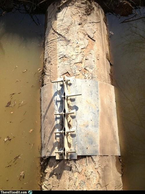 tourniquets poles exxon mobil - 7288306176