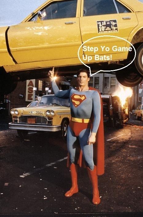 batmobile batman superman - 7289237248