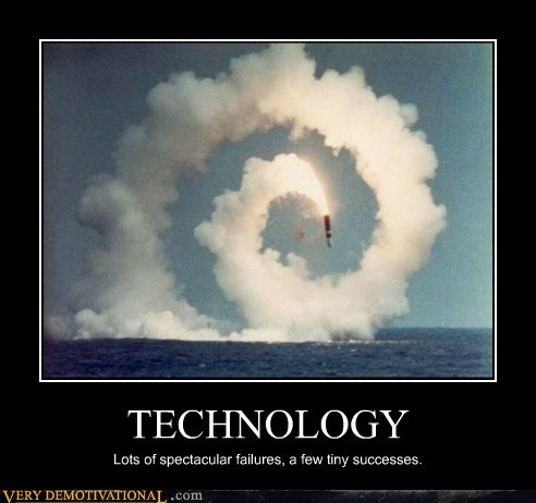 bad idea technology rocket - 7292573696