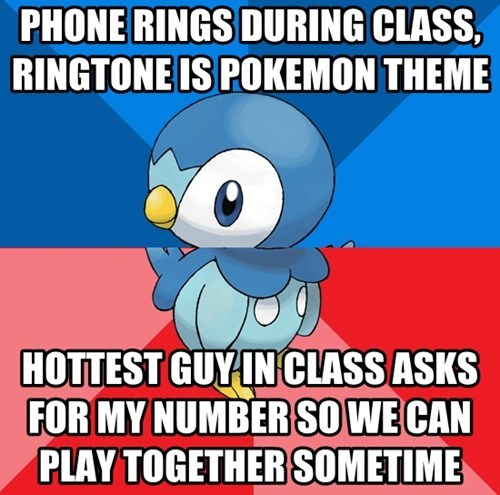 Pokémon Memes piplup - 7294406912