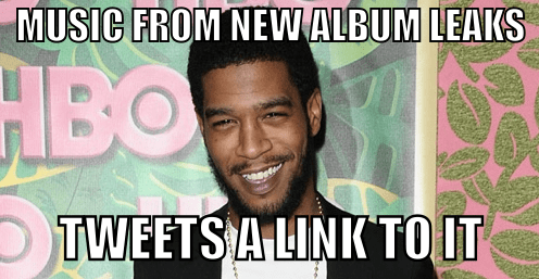 twitter good guy Kid Cudi