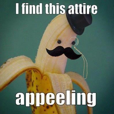 appealing,banana,peel,revealing