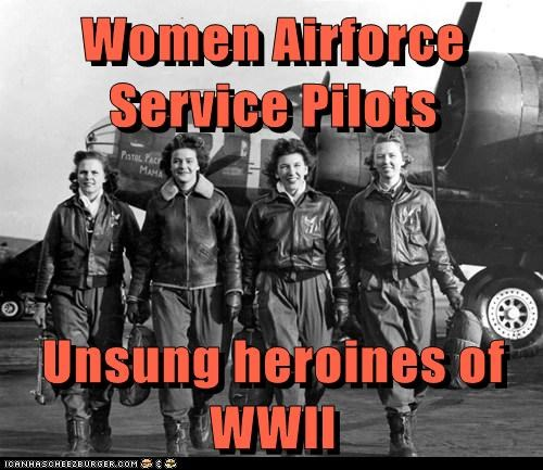 pilots,airforce,women