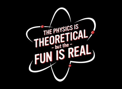 fun physics theoretical science - 7298682880