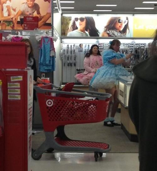 dresses Target cross dressers - 7301879296
