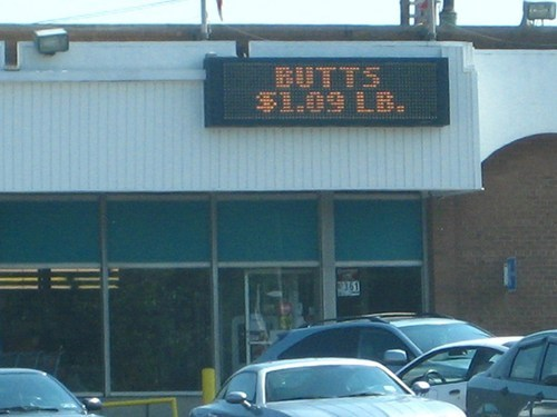 cost,signs,butts