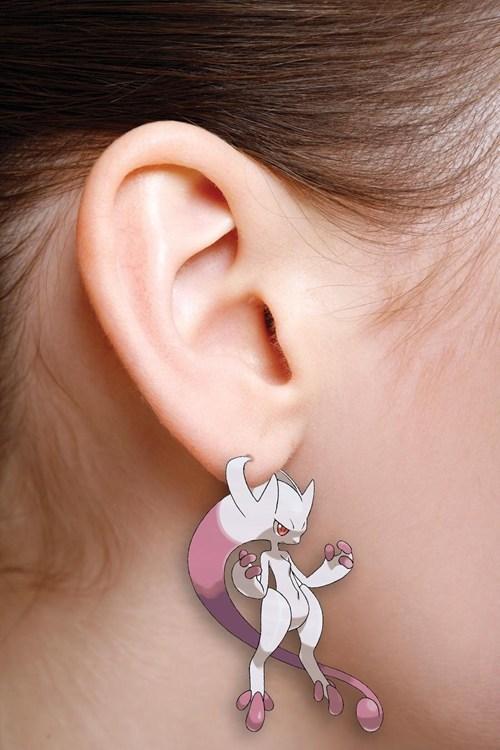 IRL earrings newmew - 7303146752