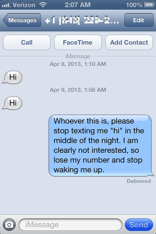 middle of the night text funny - 7303281664