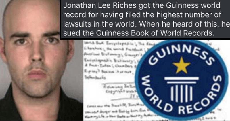 lawsuit ridiculous illegal - 7303429