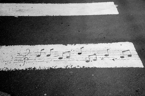 Music Street Art hacked irl - 7303520512