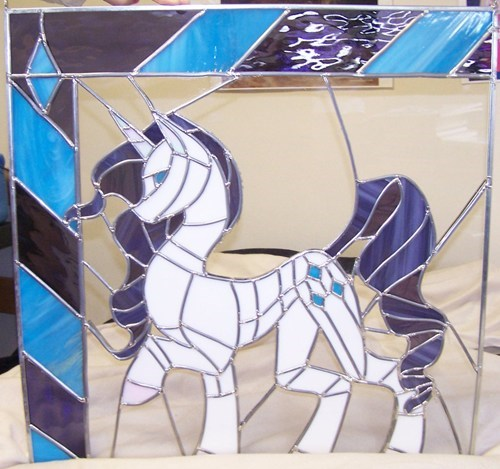 art IRL rarity windows