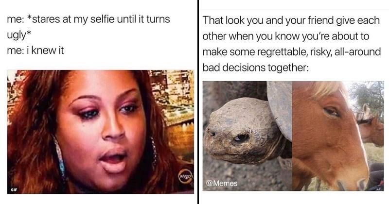 Memebase - selfie - All Your Memes In Our Base - Funny Memes