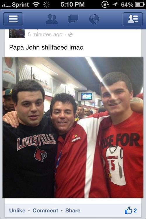 louisville pizza papa john after 12 - 7309367040