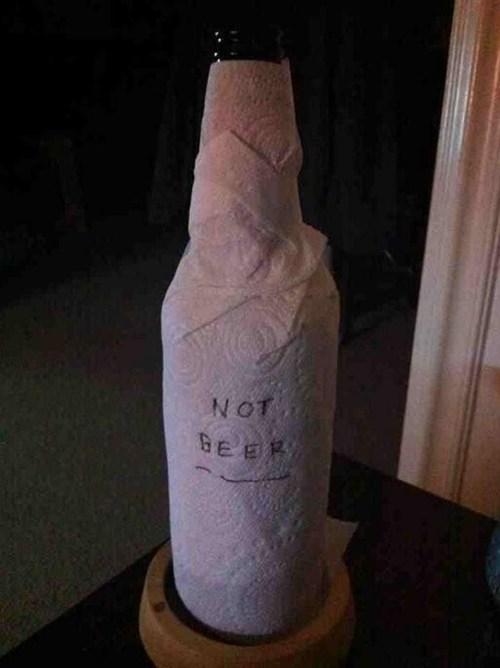 beer not beer hidden - 7309370368