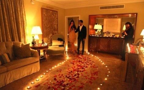 honeymoons flowers hotels - 7310196224
