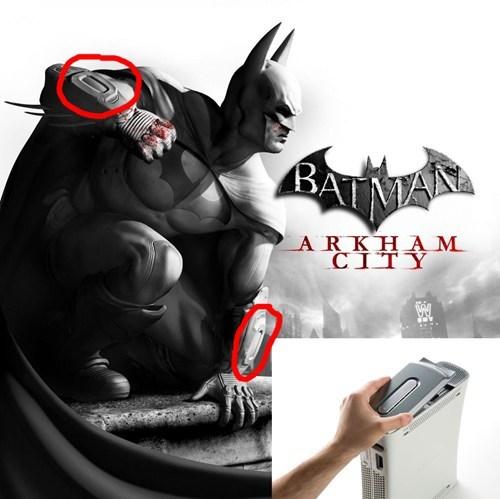 batma xbox hard drives - 7310759424