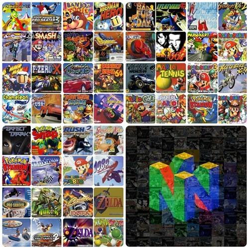gaming nostalgia nintendo - 7310787328