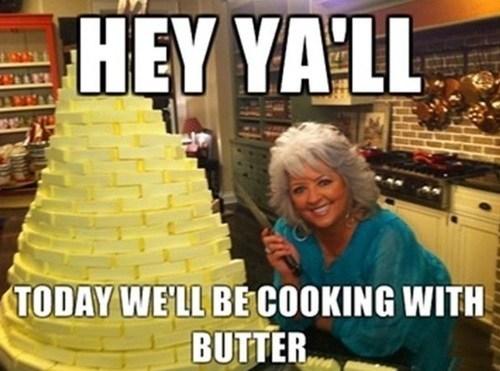 butter paula deen - 7310930176