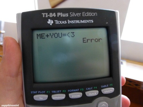error,love,math