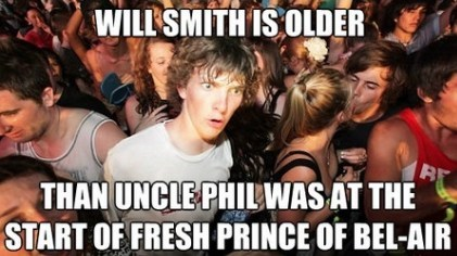 actors Fresh Prince of Bel-Air will smith - 7311087360