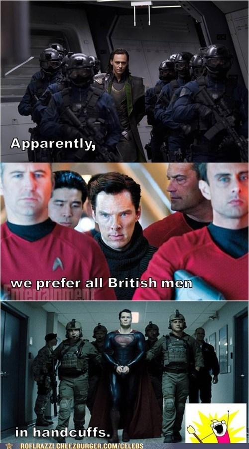 movies British handcuffs. - 7311396352
