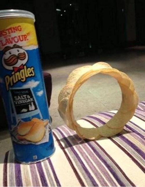 food ring pringles - 7311475968