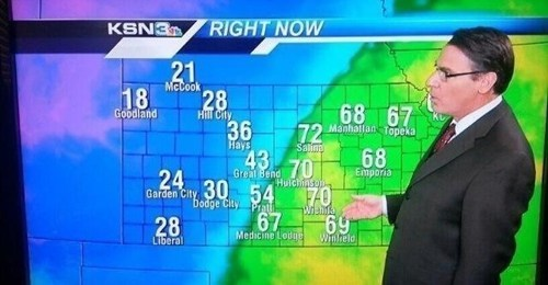 forecast Kansas weather fail nation g rated