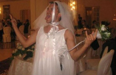 drunk brides cross dressers - 7316454144
